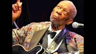 Remembering B.B. King, Lucille