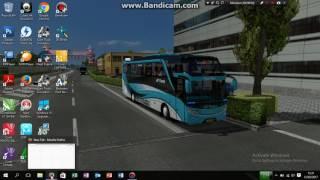 Cara Cepat Download ETS2 v1.23   ETS2 Mod Bus Indonesia