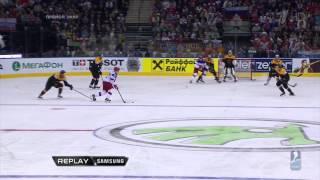 Россия-Германия 3:0 хоккей ЧМ 2014 RUS-GER 3:0 IIHF 2014 Minsk ice hockey