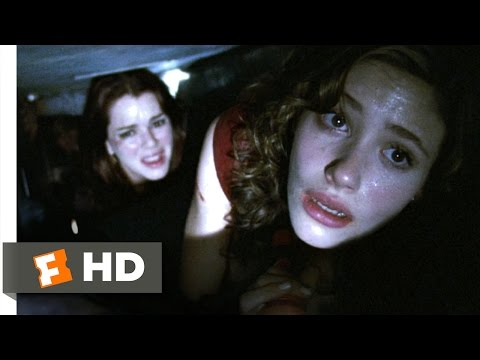 Poseidon (6/10) Movie CLIP - Flooding Vents (2006) HD