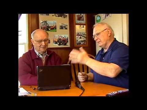 OLC - Ron Anstey Astronomer  4-8-11
