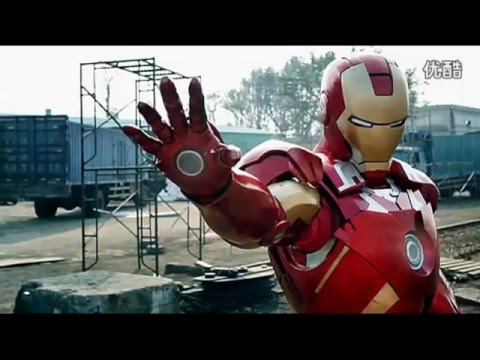 Realistic Looking Homemade Iron Man Suit Build in 20 Days!