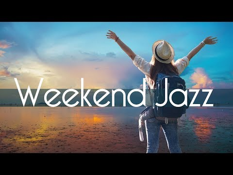 Smooth Jazz Weekend Music  3 Hours Relaxing Smooth Jazz Saxophone