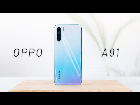 Đánh giá chi tiết OPPO A91: có nên mua không?