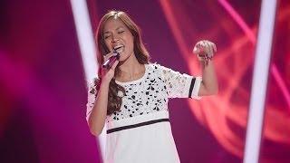 Jhoanna Aguila Sings You