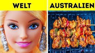 25 Dinge, die nur in Australien möglich sind