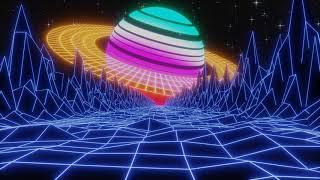 Asteroid Living (Instrumental Synthwave + Chillwave + Retrowave)