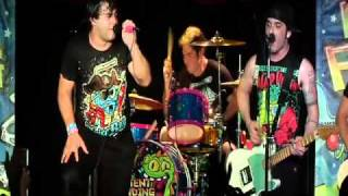 Patent Pending - One Less Heart to Break - Live in NY