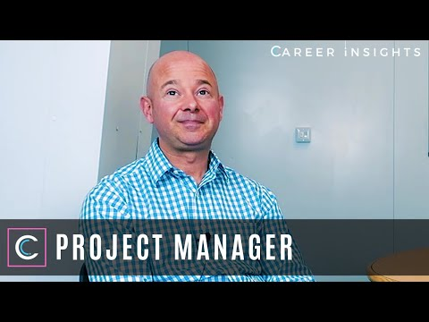 Construction Project Manager - Career Insights (Careers In Construction)