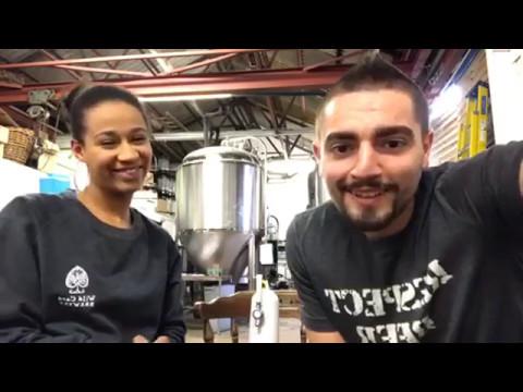 Big Beer Friday #27 - Wild Card Brewery - London, England
