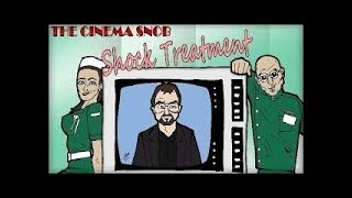 The Cinema Snob: SHOCK TREATMENT