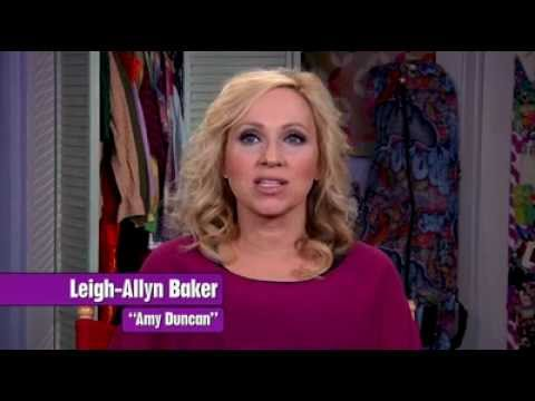 You Tweeted, They Answered  LeighAllyn Baker 1