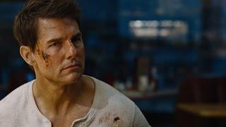 Джек Ричер 2: Никогда не возвращайся - трейлер HD