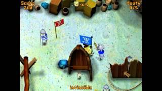 TF2 Game Break Time: SpongeBob: Battle for Bikini Bottom (PC)