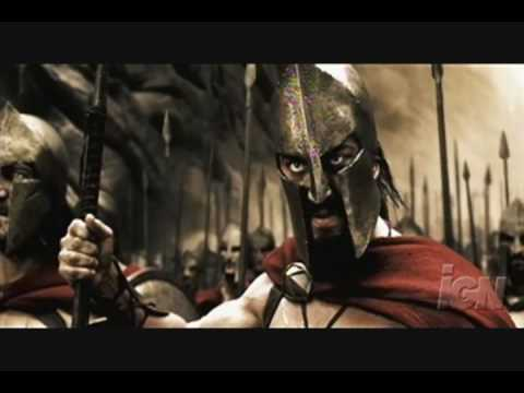 The Most Memorable Moments In 300.