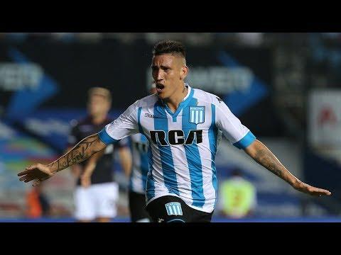 Ricardo Centurion NEYMAR ARGENTINO mejores jugadas , asistencias y goles Racing 2018 HD