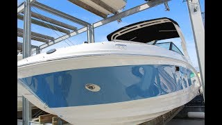 2020 Sea Ray 270SD-OB For Sale…
