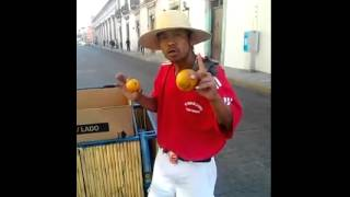 NARANJA DE VERACRUZ CRI CRI CRU CRU... thumbnail