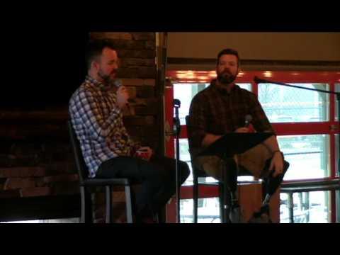 Faith Walks - Josh Bleill & Josh Miles