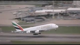 BBC full documentary 2013 | London Heathrow Airport Episode 1