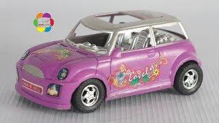لعبة السيارات الجديدة للاطفال والعاب العربيات للبنات والاولاد New Cars Toys Games