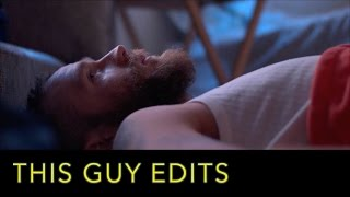 Sound Design in Film Editing - Using Sounds as Character's Inner State