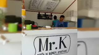 Mr.K Pizza'N'Burger Station