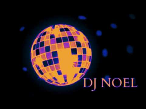 Best funky disco house mixset 8 dj noel leon 2012 youtube for Disco house best