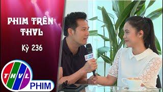 image Phim Trên THVL - Kỳ 236: Thanh Thức mời Kiều Khanh phụ họa để mình hát tặng quý khán giả | Mẹ ghẻ