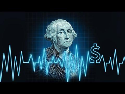 Unresolved: America's Economic Outlook