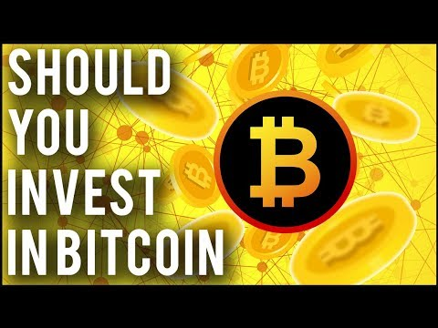 Should You Invest In Bitcoin?!