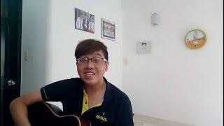 Sau tất cả Mashup Thất tình - Eric ST 319 - Trịnh Dình Quang -Guitar version - Trung Aladin