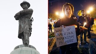 Listen to A Black Conservative Tell You Why Removing Confederate Statues is Revisionist History