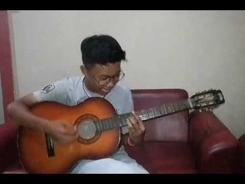 Mantan Gelo - Cover By Dimas AS
