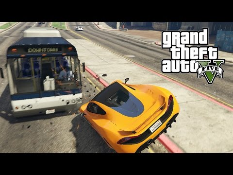 Grand Theft Auto 5 Online [PC] med ChrisWhippit och SoftisFFS | Race, Rage & Deathmatch