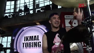 Duet Ikmal Tobing-Angels Percussion, Bikin Merinding! MP3