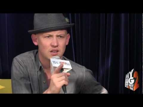 My Big Night Out 2: The Fray Interview
