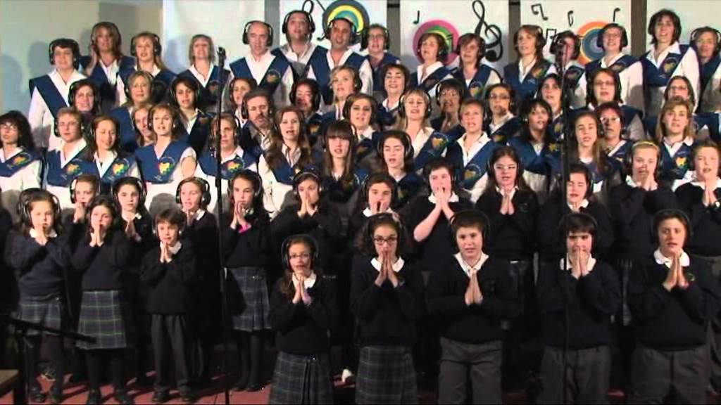 Colegio amor de dios himno youtube - Colegio amor de dios oviedo ...