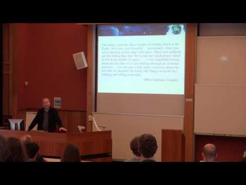 Shaun Gallagher: Philosophy in virtual environments