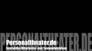 Personaltheater.de - was es ist, wie es wirkt