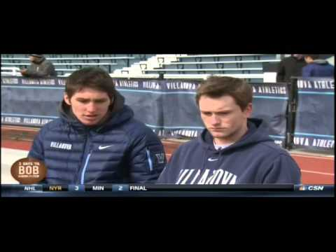 Ryan Arcidiacono & Jack Curran:  Feature Story on CSN Philly