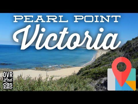 Pearl Point Free Beach Camp Victoria