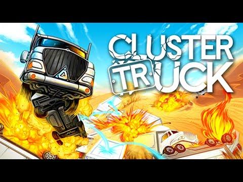 FUN GAME... | Cluster Truck |