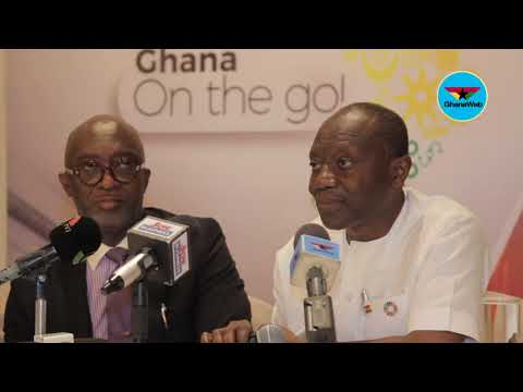 Ghana to organise a roadshow to Japan in 2018 - Ken Ofori-Atta