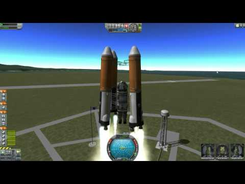 Kerbal Space Program url, not there yet