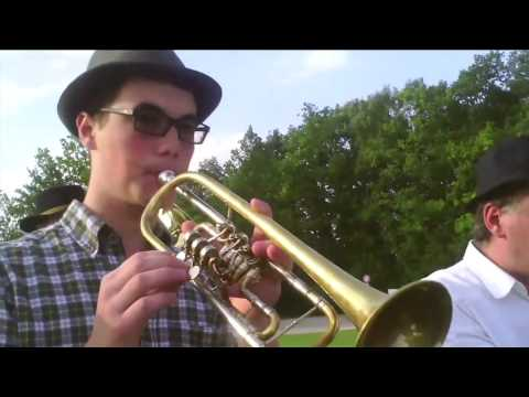 Coburg - Goldbergsee Musikprobe