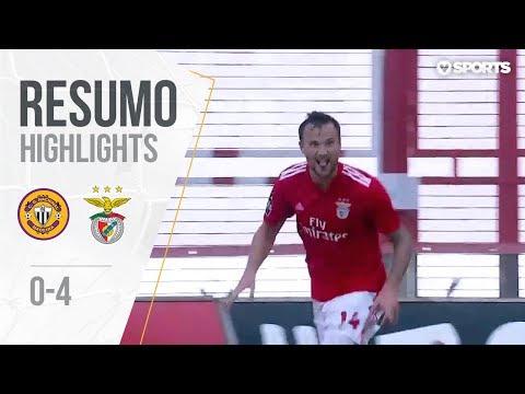 Sporting da Covilhã vs Benfica live/em direto Hd - Taça da Liga from YouTube · Duration:  2 hours 22 minutes 50 seconds