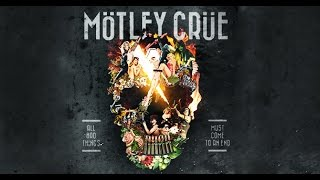 Motley Crue - final tour - full concert - St paul MN 8-5-15