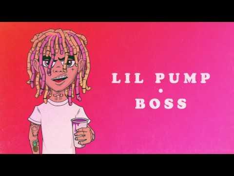 Lil Pump - Boss (Audio)