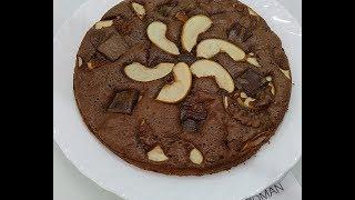 Шоколадная шарлотка: рецепт от Foodman.club